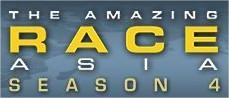 Apply for The Amazing Race Asia Season 4