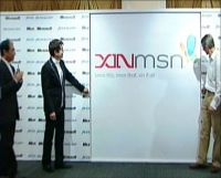 XIN + MSN = XINMSNXINMSN, XIN+MSN? New Lifestyle Portal to Be Launched