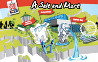 Your Great Singapore Sale Experience 2010 Challenge on 29 May: win $10,000 vouchers!