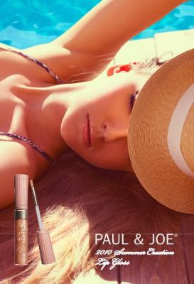 Join Paul & Joe contest to win cosmetic: You can win! [Till 2 July 2010]