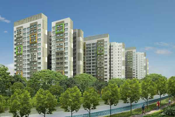 HDB Launches 3,000 Flats For Sale Under BTO and SBF