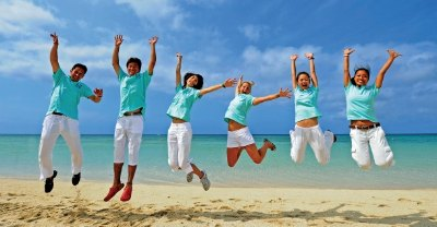 Club Med &#8211; Adults at Kids&#8217; Prices offer! [Book by Oct 22 2010]